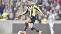 Ahmed El Messaoudi prêté au Standard