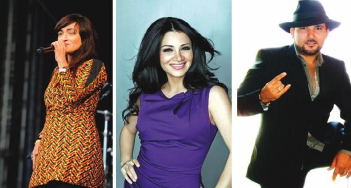 Hindi Zahra, Diana Haddad et Réda Taliani en vedettes du 12ème Festival Timitar