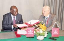 Accord RAM - AMS pour faciliter les déplacements des maires du Sénégal