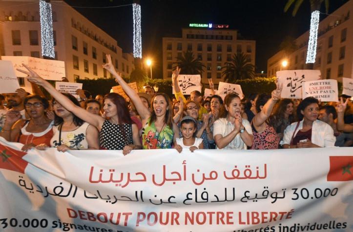 Pour un Maroc des libertés