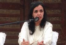 Touria Iqbal : Les textes sacrés sont constamment productifs de sens
