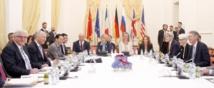Séances exténuantes de discussions sur le nucléaire iranien