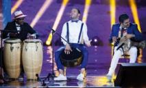 2M diffuse le Gala «Eko et ses amis» du MDR 5