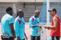 Zakaria Alaoui : C'est pour nous un match à trois points