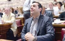 Le Parlement grec et Bruxelles étudient les propositions d'Athènes