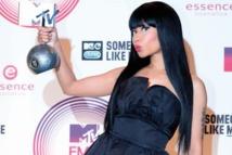 Nicki Minaj, la femme noire la plus influente en 2013, arrive avec 2h de retard à son concert