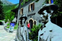 Au cœur des Alpes, l'alpinisme sportif fête ses 150 ans