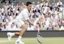 Djokovic veut repousser ses limites