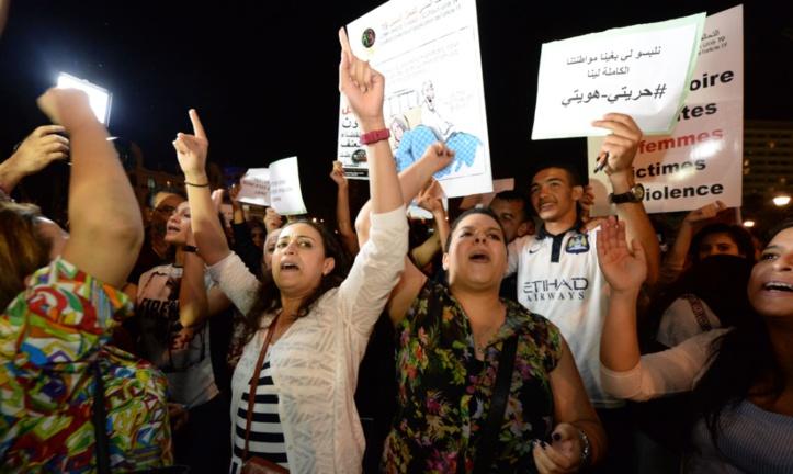 Les deux citoyennes injustement incriminées blanchies par le tribunal d'Inezgane