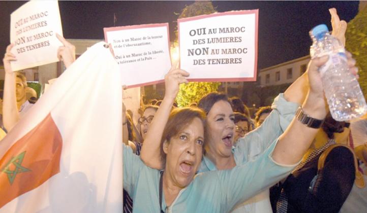 Mehdi Alioua : Le PJD et son gouvernement se heurtent de plus en plus à la société civile