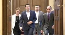 Six options envisagées pour faire face aux besoins de fonds de la Grèce