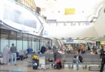 Don japonais en faveur de l'aéroport Mohammed V