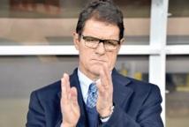 La Fédération russe de football limoge Fabio Capello