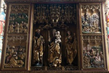 Une merveille de l'art gothique renaît en Slovaquie