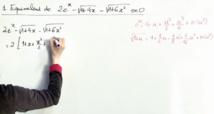 Mathématiques et développement