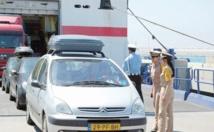 Hausse des arrivées des MRE via Bab Sebta