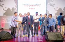 Le Maroc représenté au premier bootcamp au travers de jeunes entrepreneurs