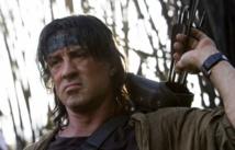 Sylvester Stallone part en guerre contre l'Etat  islamique