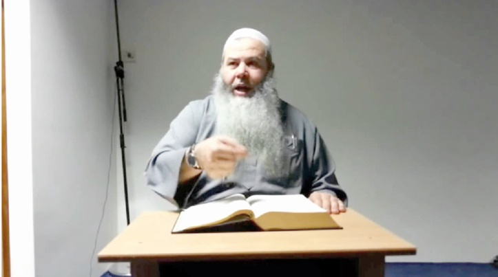 Un imam marocain expulsé de Belgique