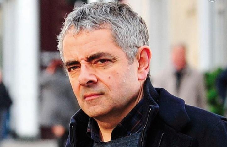 Mise en vente de la maison de Mr.Bean