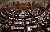 Le Parlement grec donne son feu vert au compromis de Bruxelles