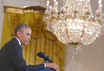 Barack Obama défend farouchement l'accord sur le nucléaire iranien