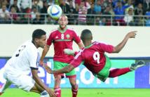 Le choc Libye-Maroc en Egypte sous conditions