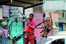 Près de 60 civils tués dans des  bombardements rebelles à Aden