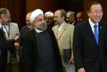 L'ONU ouvre la voie à la levée des sanctions contre l'Iran