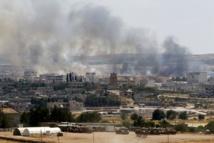 Au moins 28 morts dans une explosion dans la ville turque de Suruc