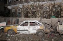 Attentat anti-chiite à Sanaa revendiqué par l'EI