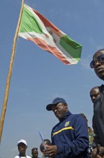 Deux morts à l'ouverture d'un scrutin présidentiel sous tension au Burundi