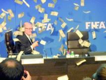 Un nouveau président de la FIFA en février