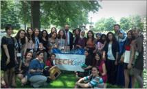 Des jeunes Marocaines participent au «TechGirls»  à Washington et en Virginie