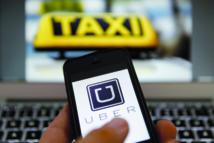 UBER a suscité la colère des taximen européens.