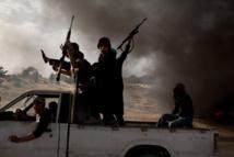 Une quarantaine de morts dans des affrontements entre tribus rivales dans le sud-est libyen