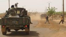 Camps démantelés et  jihadistes arrêtés près de la frontière ivoirienne au Mali