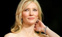Cate Blanchett se lance dans la production et la réalisation