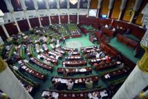 """Le Parlement tunisien débat sur une nouvelle loi """"antiterroriste"""""""