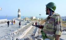 Les forces loyalistes renforcent leur emprise à Aden