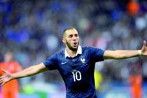 Rude sera la qualification au Mondial 2018 pour la France et l'Italie