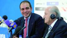 Le Prince Ali favorable  aux réformes, mais sans Blatter