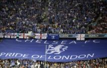 Interdiction de stade pour cinq supporteurs de Chelsea