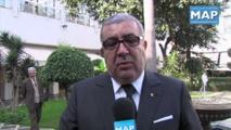 Khalil Hachimi Idrissi révoque  la vice-présidente du SNPM