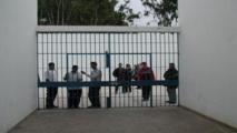 La Commission de surveillance en visite dans les établissements pénitentiaires