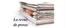 Revue de presse hebdomadaire