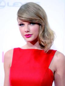 Taylor Swift s'excuse après une rare fausse  note dans sa communication