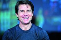Tom Cruise a-t-il demandé la main d'Emily Thomas au Maroc ?