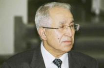 Décès de Mohamed Larbi Messari