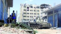 Pause dans les raids aériens de la coalition au Yémen